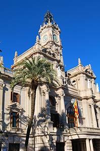 Alquiler Coches España