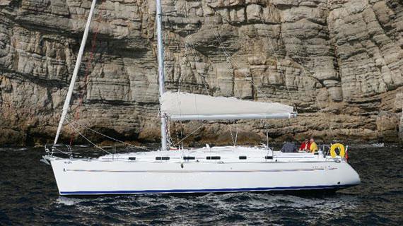 Beneteau Cyclades 40