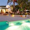 Agroturismo en Ibiza. Can Lluc