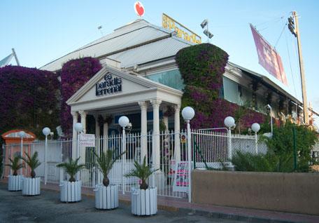 Apertura Es Paradis Ibiza 2012