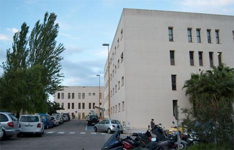 hospital ibiza