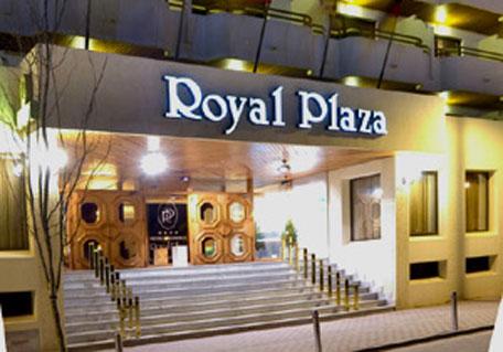 hotel ibiza royal plaza
