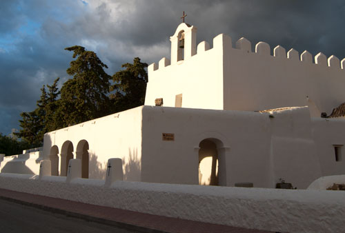Iglesia de Sant Jordi