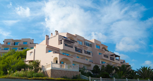 Hotel Cala Verde Ibiza