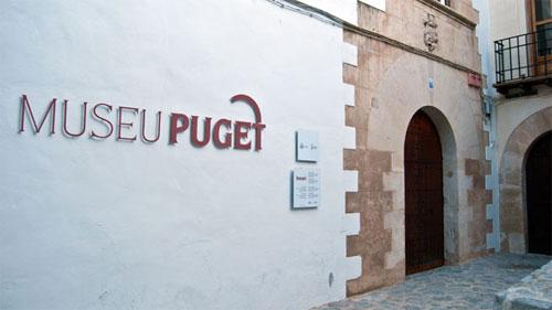 Museo Puget Ibiza
