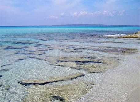 Mayo en Formentera 2011