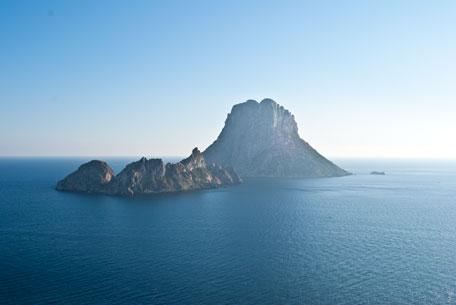 Turismo Sa Pedrera en Ibiza