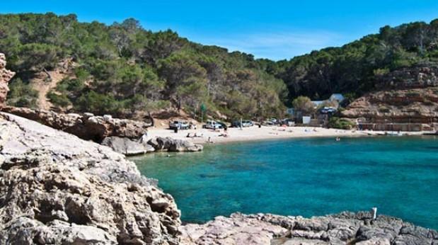 Mejor playa Ibiza