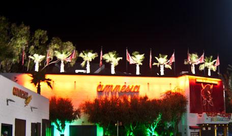 Discoteca Amnesia Ibiza