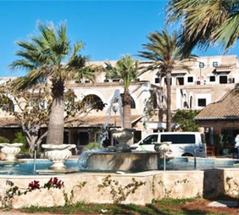 Consejos para un hotel en Ibiza