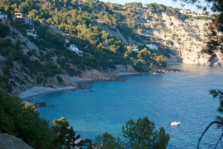 Ibiza Turismo Es Cubells