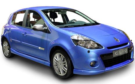 Ofertas alquiler coches Ibiza
