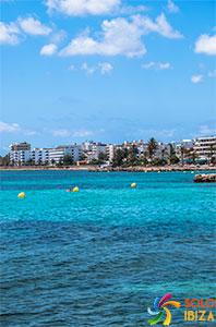 alquiler coches Ibiza ciudad