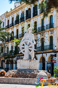 coches alquiler ciudad Ibiza