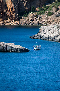 Alquiler de coches en Menorca