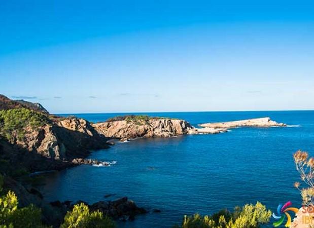 que ver en Ibiza