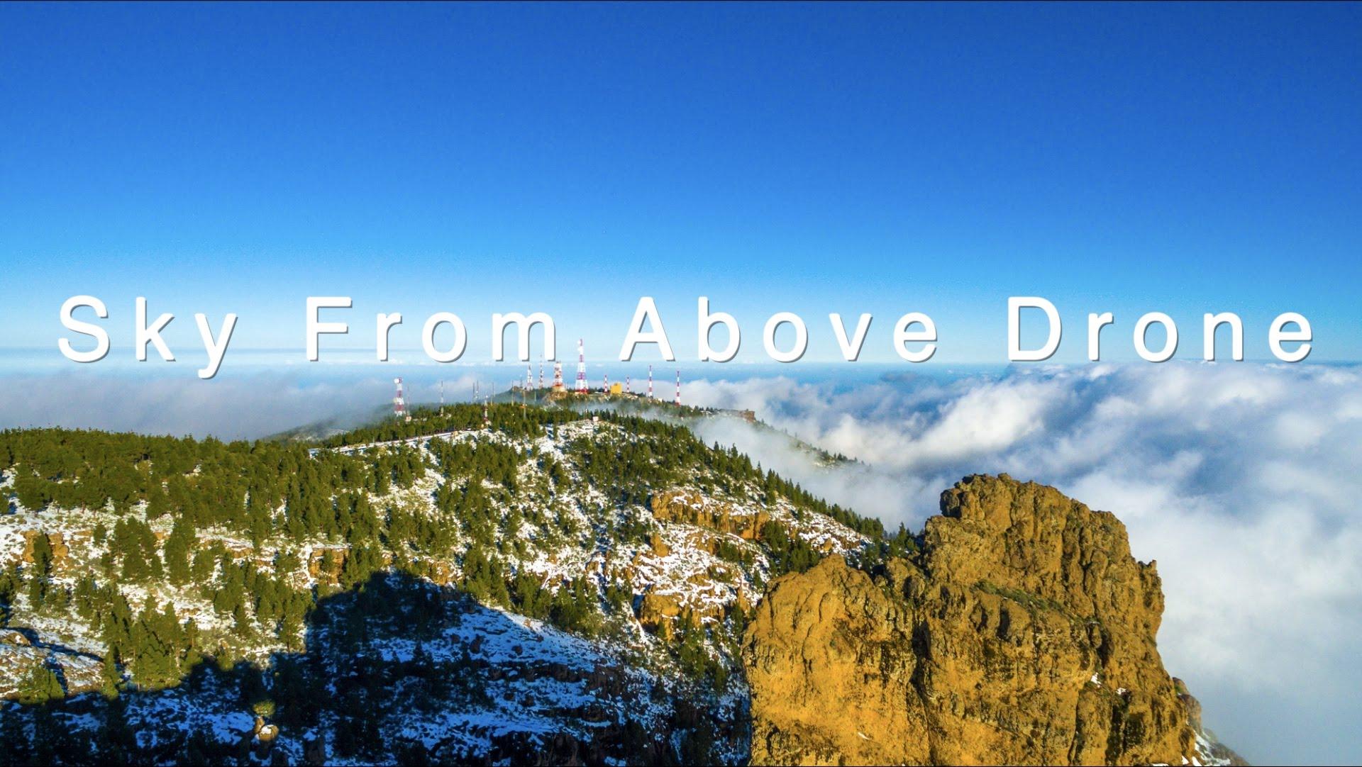 Gran Canaria: Descubre el Pico de las Nieves con tu coche de alquiler
