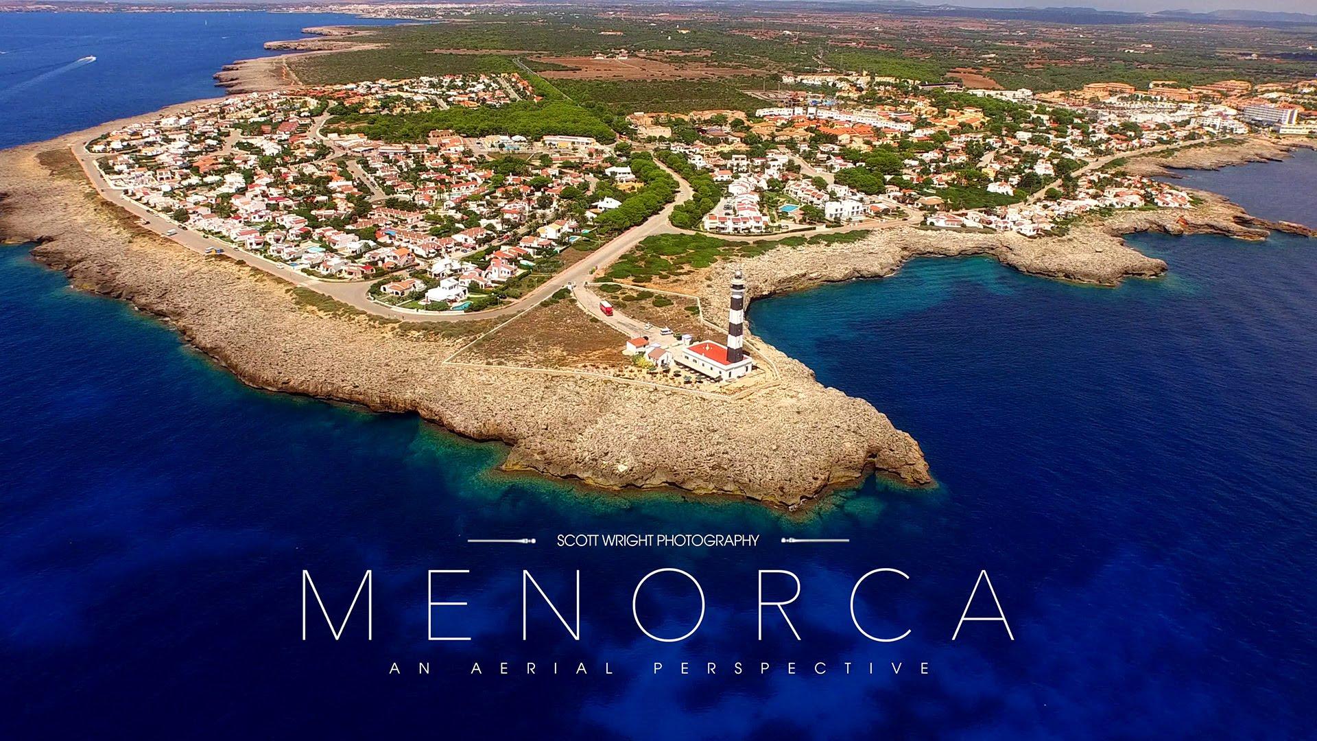 Que ver en Menorca con tu coche de alquiler