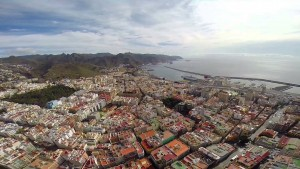 Santa Cruz con Alquiler de Coche en Tenerife Sur