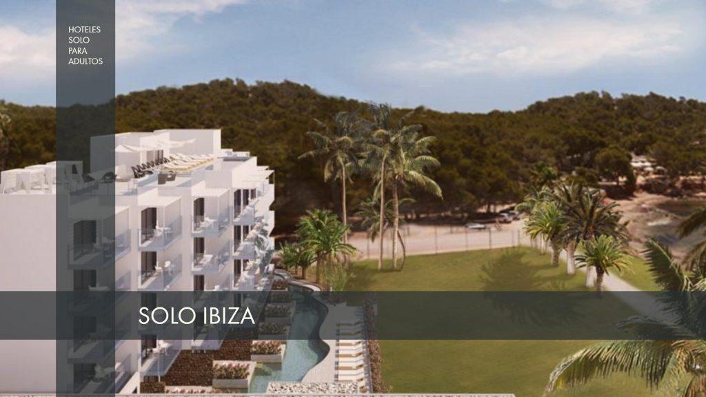 Adultos Ibiza