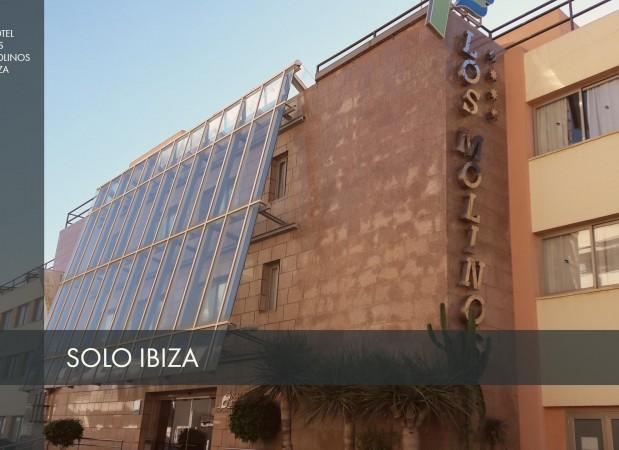 El Mejor Hotel en Ibiza Para Parejas