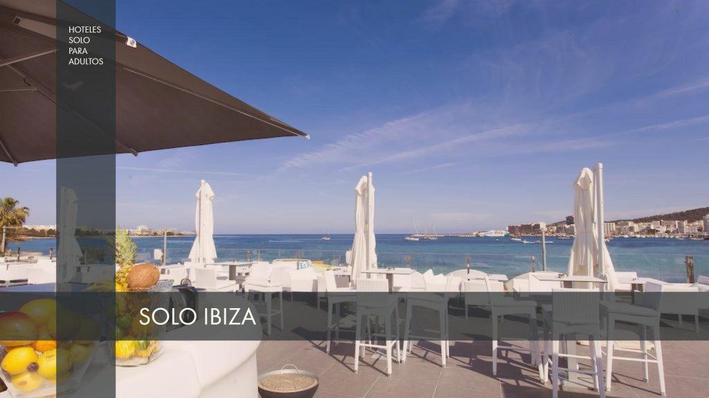 Hoteles De Playa Solo Para Adultos