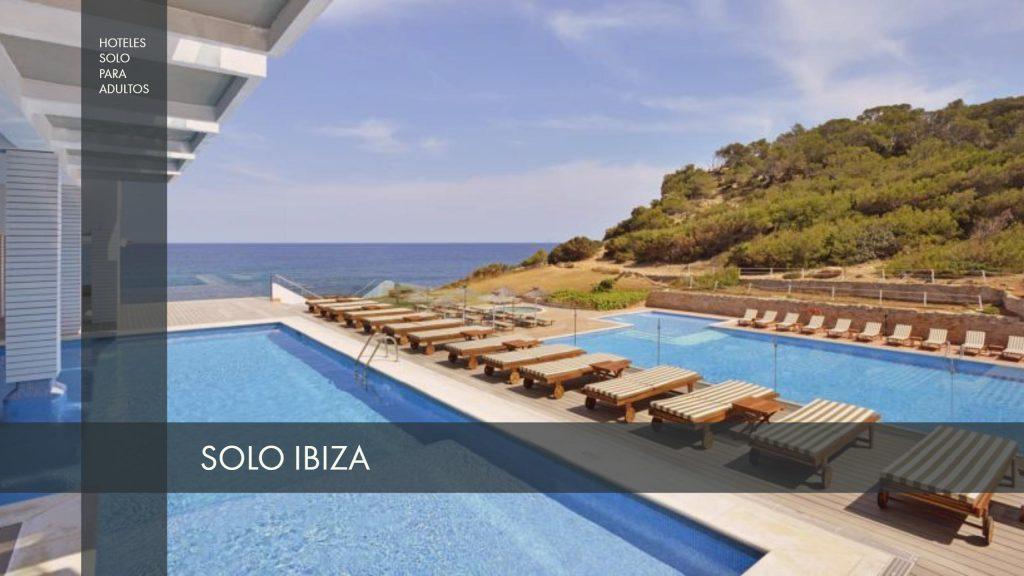 Hoteles Solo Para Adultos En Ibiza