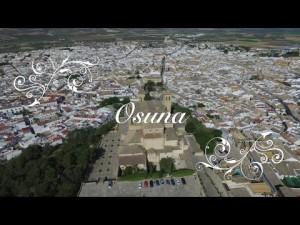 Osuna con alquiler de coches en Sevilla