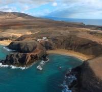 Playa Blanca con Alquiler de Coches en Lanzarote