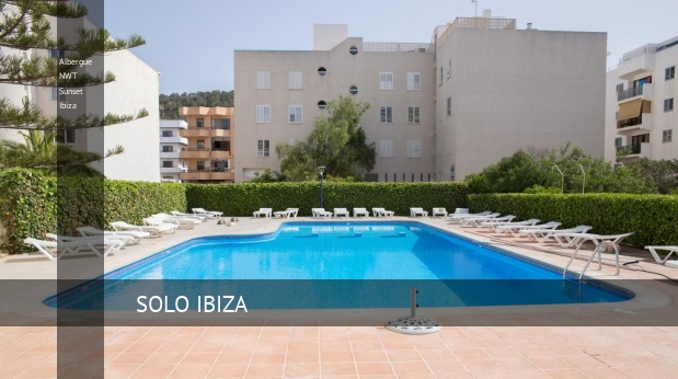 Albergue NWT Sunset Ibiza, opiniones y reserva
