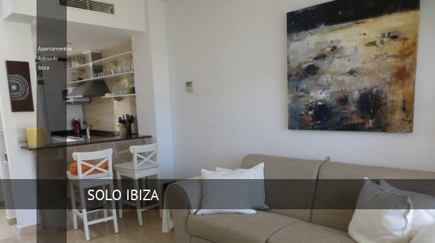 Apartamentos Adosado Ibiza, opiniones y reserva