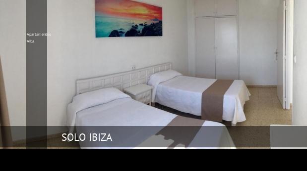 Apartamentos Alba, opiniones y reserva