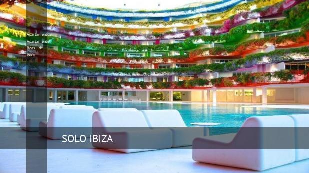 Apartamento Boas de Ibiza, opiniones y reserva