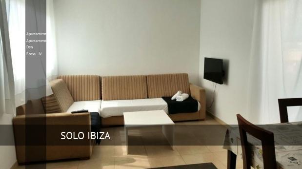 Apartamento Den Bossa IV, opiniones y reserva
