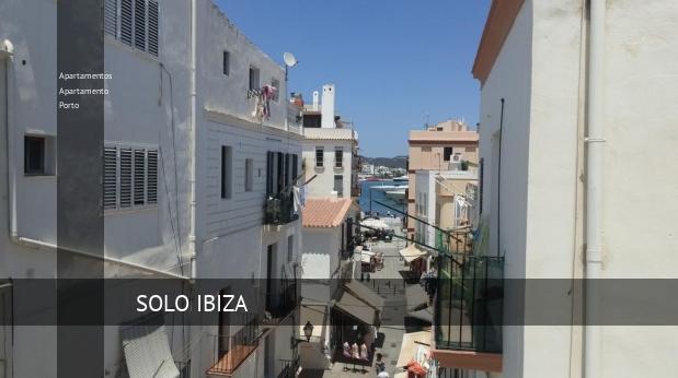 Apartamento Porto, opiniones y reserva