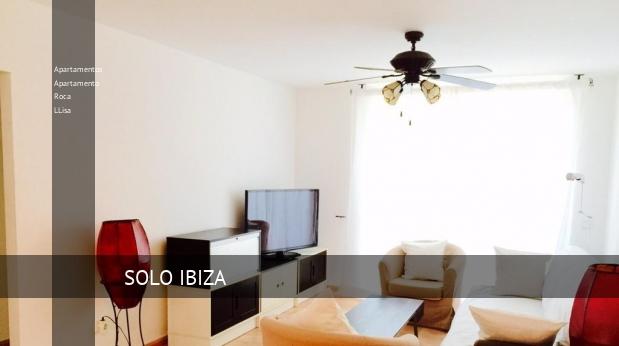 Apartamento Roca LLisa, opiniones y reserva