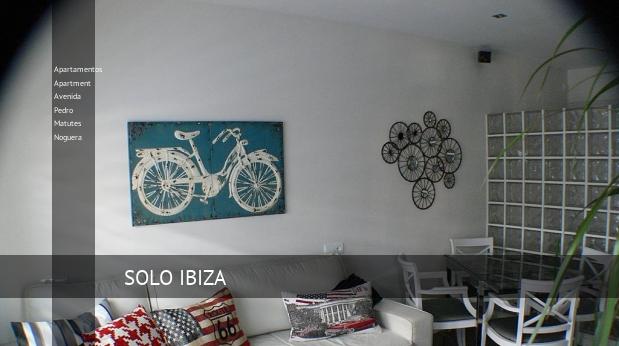 Apartamentos Apartment Avenida Pedro Matutes Noguera, opiniones y reserva
