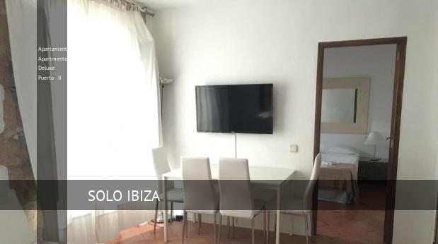 Apartamentos Apartmento Deluxe Puerto II, opiniones y reserva