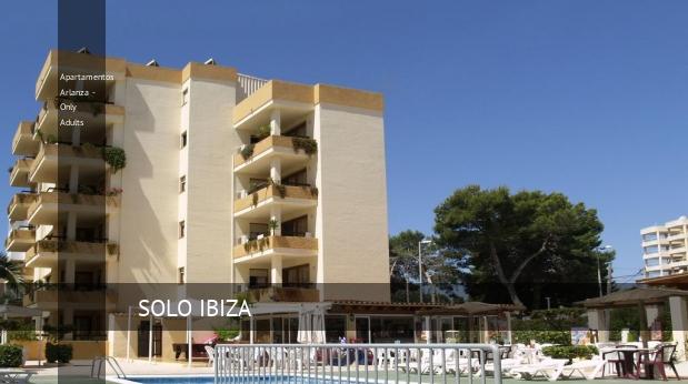 Apartamentos Arlanza - Only Adults, opiniones y reserva
