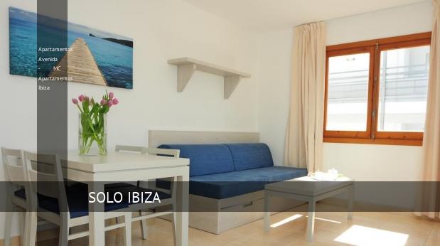 Apartamentos Avenida - MC Apartamentos Ibiza, opiniones y reserva