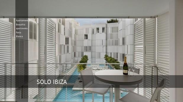 Apartamentos Beautiful apartments Patio Blanco, opiniones y reserva