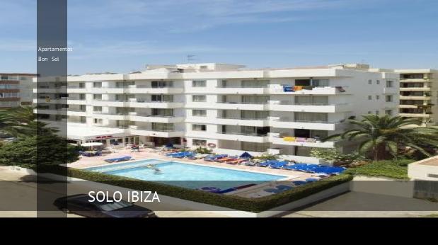 Apartamentos Bon Sol, opiniones y reserva