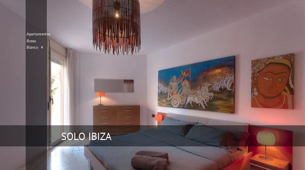 Apartamentos Bossa Blanco 4, opiniones y reserva