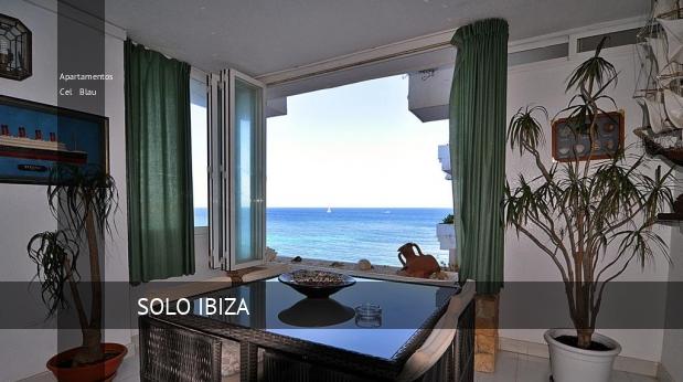 Apartamentos Cel Blau, opiniones y reserva