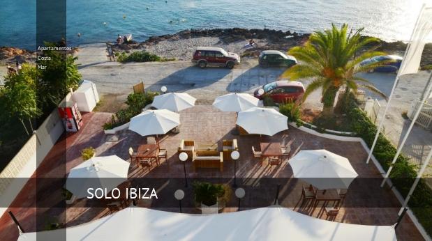 Apartamentos Costa Mar, opiniones y reserva