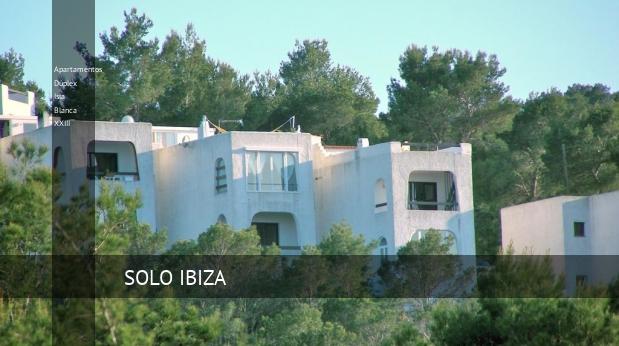 Apartamentos Dúplex Isla Blanca XXIII, opiniones y reserva