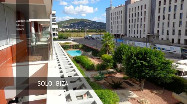Apartamentos Edificio Ikebana, opiniones y reserva