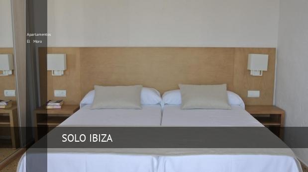 Apartamentos El Moro, opiniones y reserva