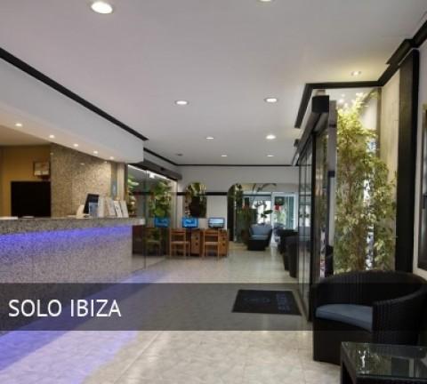 Apartamentos El Puerto, opiniones y reserva