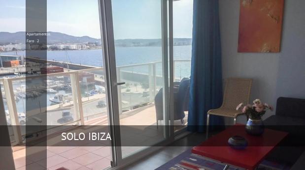 Apartamentos Faro 2, opiniones y reserva